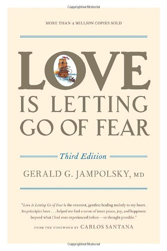 love is letting go